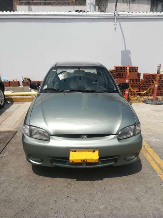 <strong>hyundai</strong> Accent 2003 - 230000 km