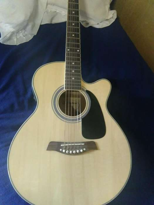 Guitarra Electroacústica Shelter