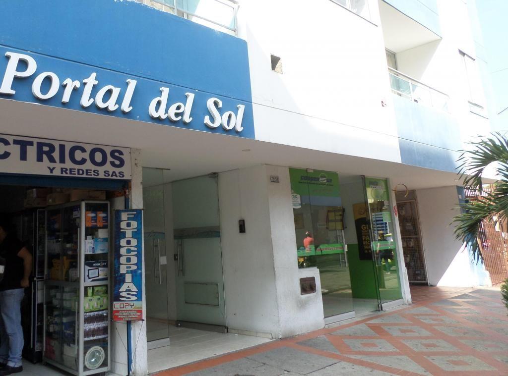 ARRIENDO Apartamento Portal del Sol Bucaramanga