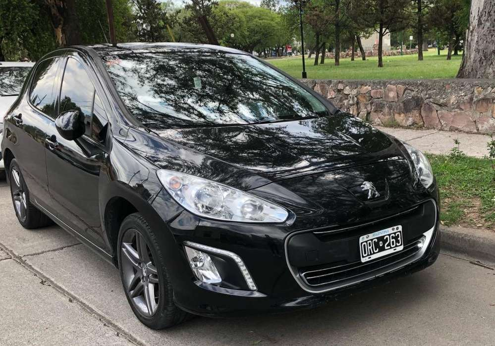 <strong>peugeot</strong> 308 2015 - 36000 km