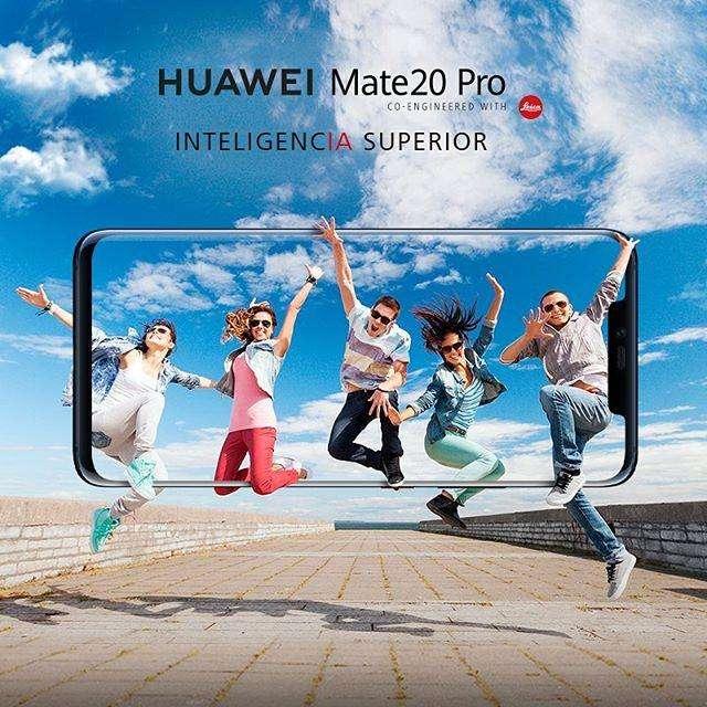 Huawei Mate 20 Pro, Mate 20 Lite, P20 Lite, P30 Lite, Y9 2019, P Smart 2019, Y7 2019, Y6 2019, Y5 2018, Y6 2018