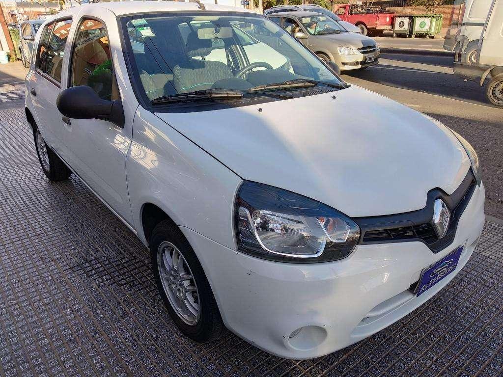 CLIO MIO 1,2 5P DYNAMIQUE 2014