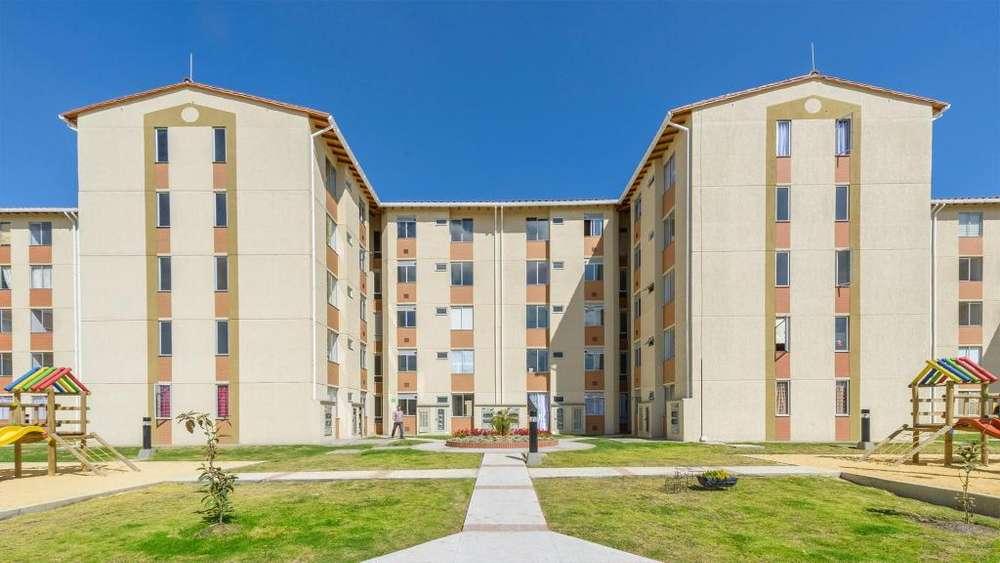 Apartamento torres de zuame (FUNZA)