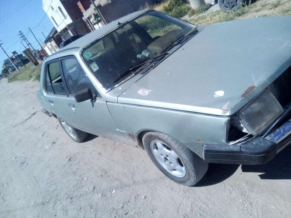 <strong>renault</strong> R18 1983 - 0 km