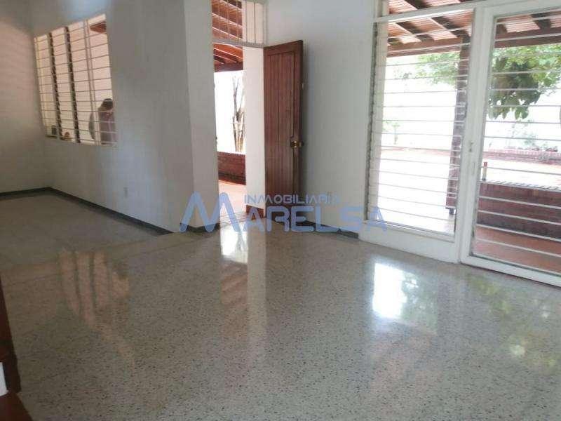 Casa En Arriendo En Cúcuta Caobos Cod. ABMAR-2524
