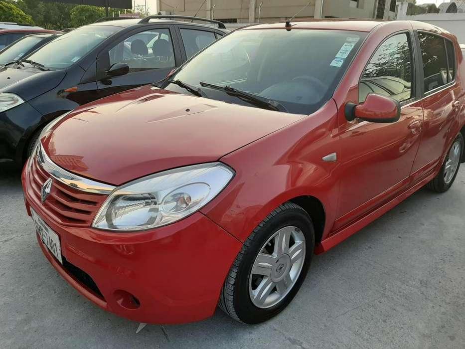 Renault Sandero 2011 - 163000 km