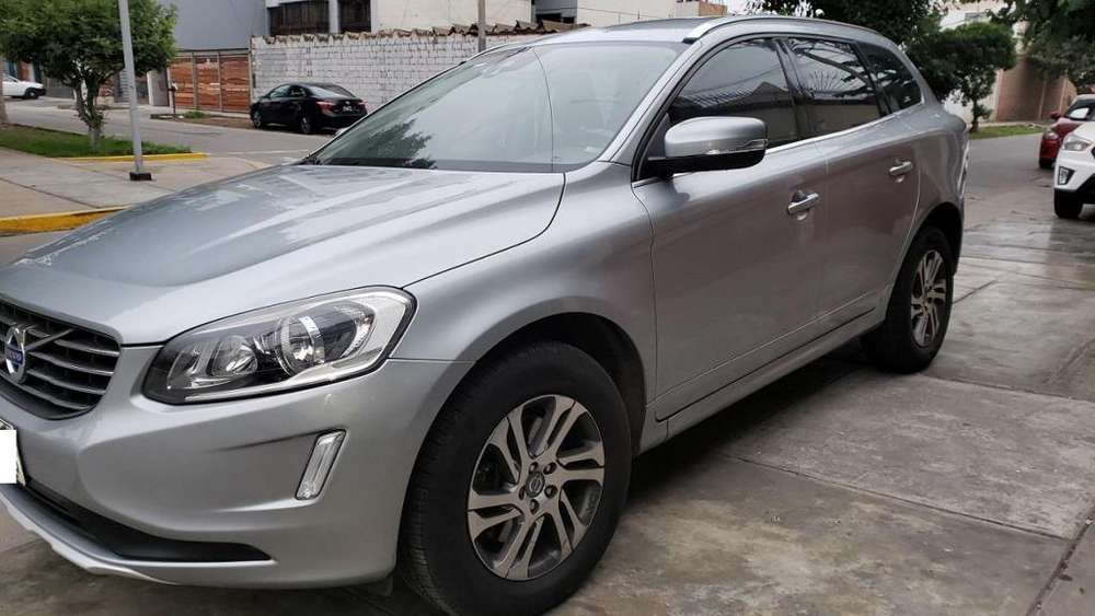 <strong>volvo</strong> XC60 2014 - 82000 km