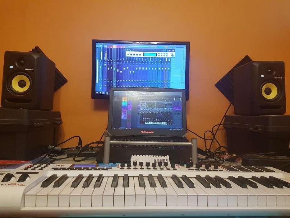 Curso Fl Studio Produccion Musical