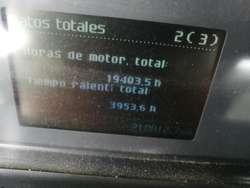 Volquete Volvo Fmx 440hp Año 2012