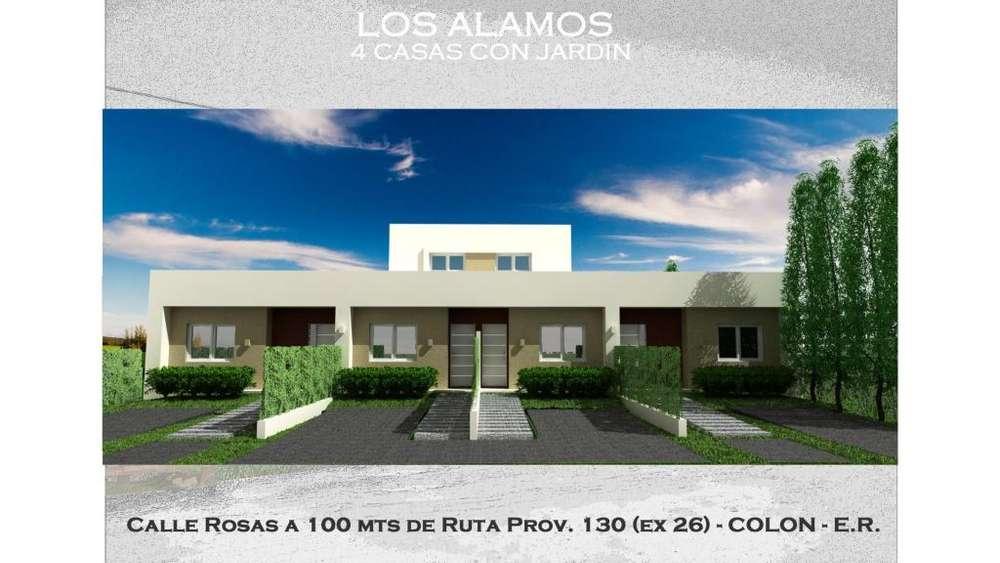 Juan Manuel De Rosas 100 - UD 80.000 - Casa en Venta