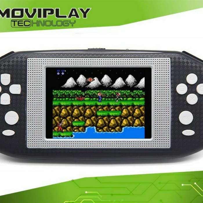 Nintendo con 450 Juegos Grabados