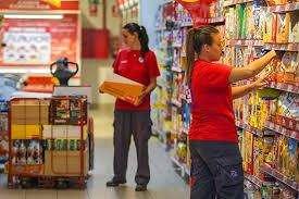 ¿Buscas empleo? Mercaderistas de ruta para trabajar en autoservicios