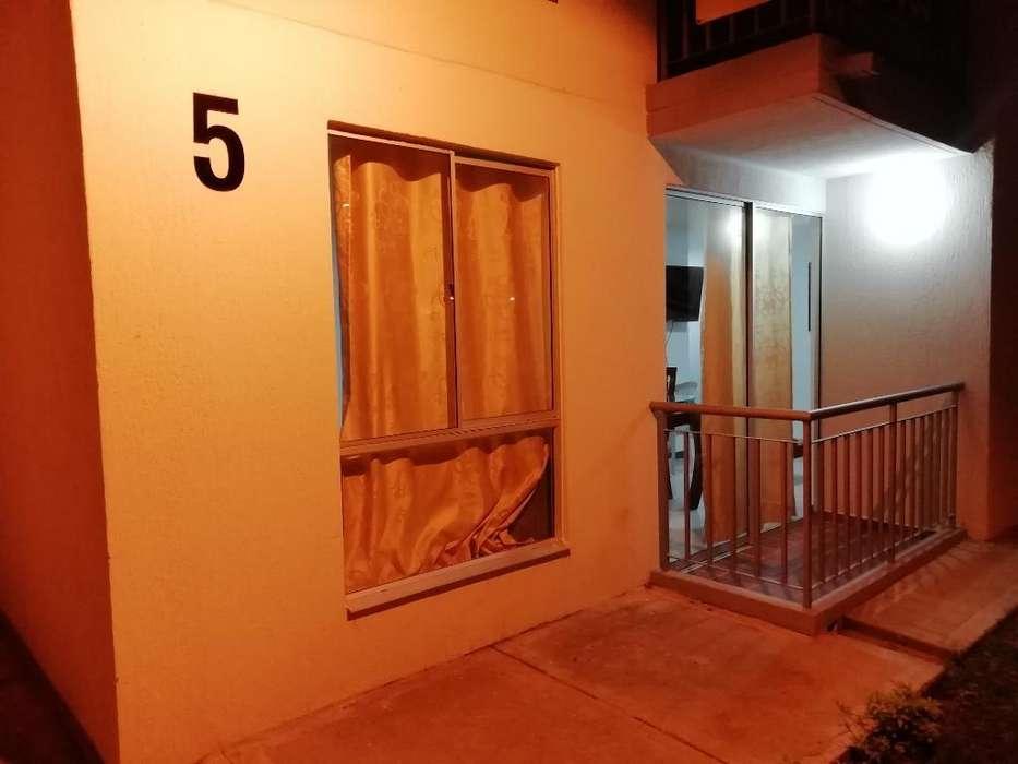 Alquilo Apartamento Naranjos 3 Jamundi