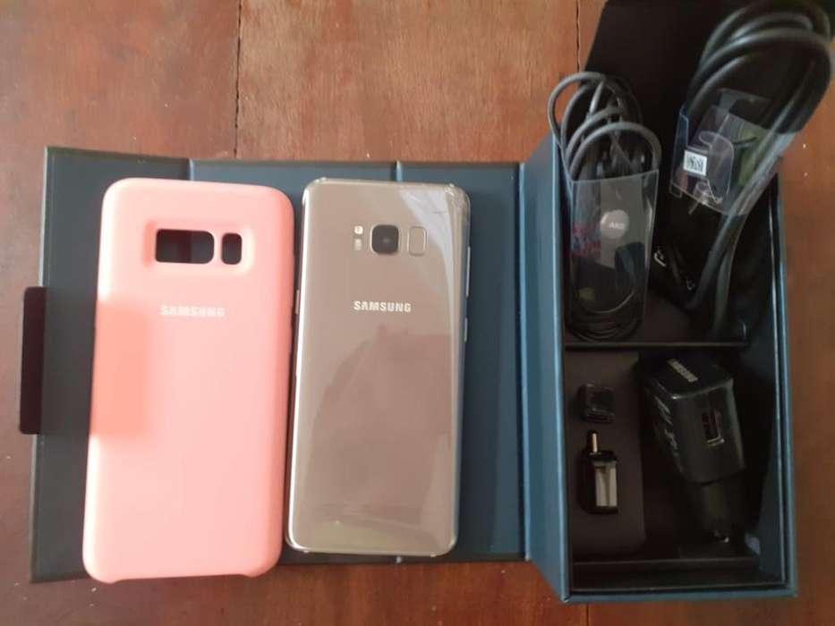 <strong>samsung</strong> Galaxy S8 Liquido