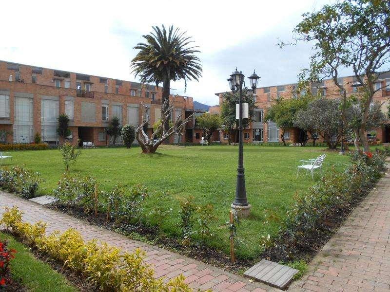 Cod. VBIRE5723 <strong>apartamento</strong> En Venta En Cajica Centro