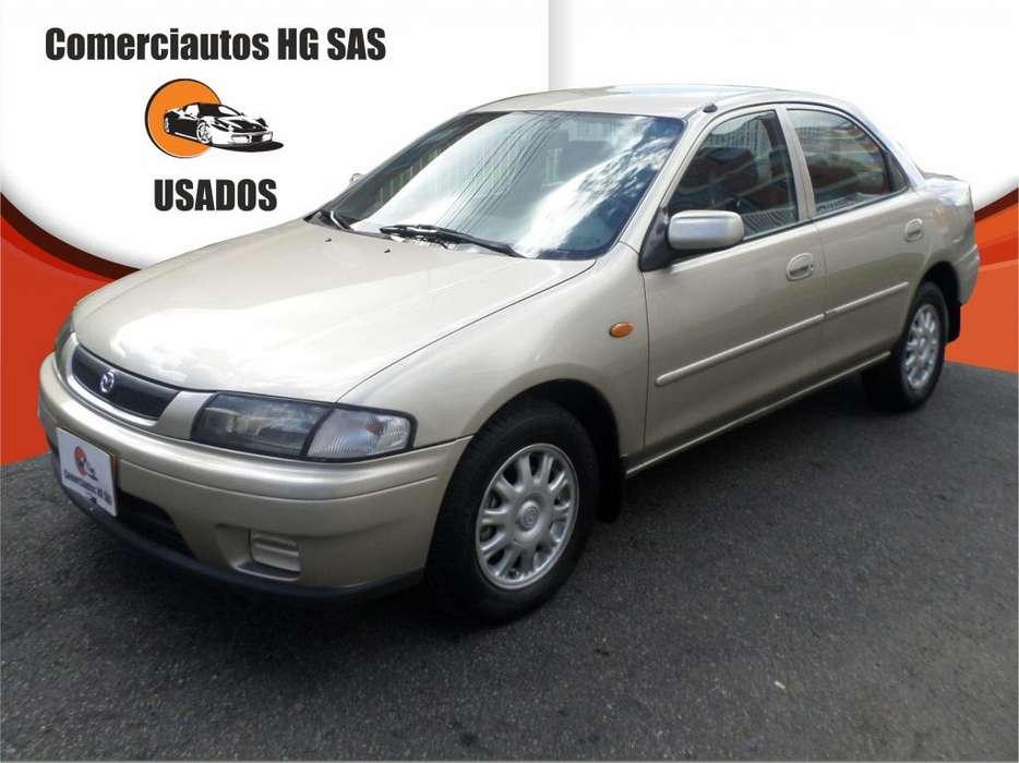 Mazda Allegro 1999 - 148000 km