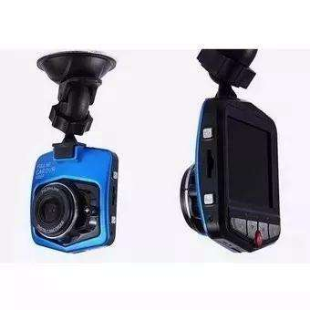Camara Car Dvr Mini Full Hd 1080p Carro Seguridad Accidentes