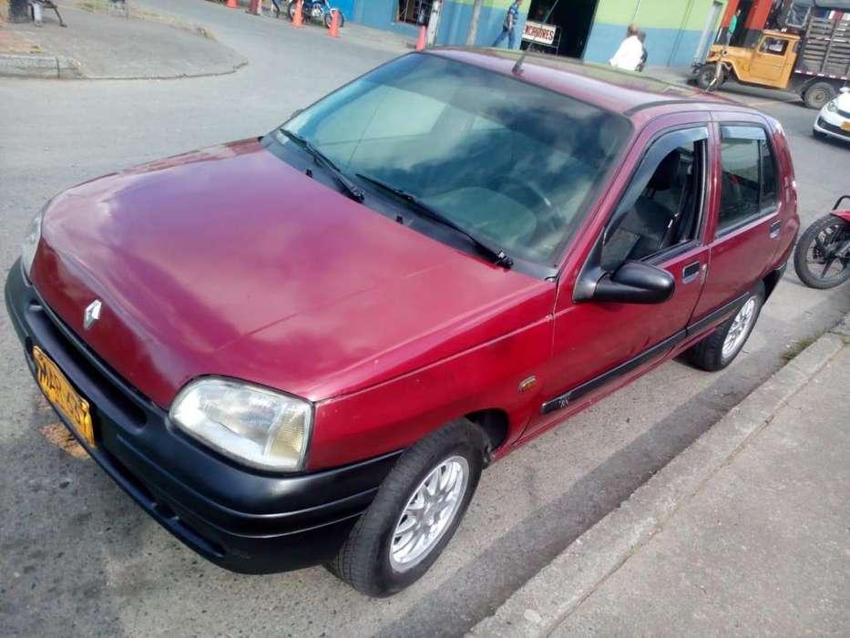 Renault Clio  1997 - 259000 km