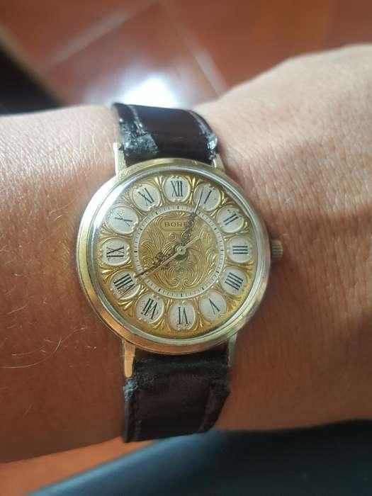 Reloj Borel