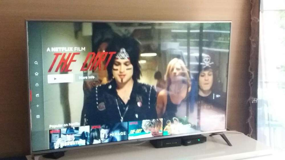 Vencambio Tv 55 Pulgadas 4k