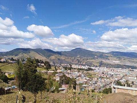 Vendo Lote ubicado en el Sector de San Juan de Anganoy.