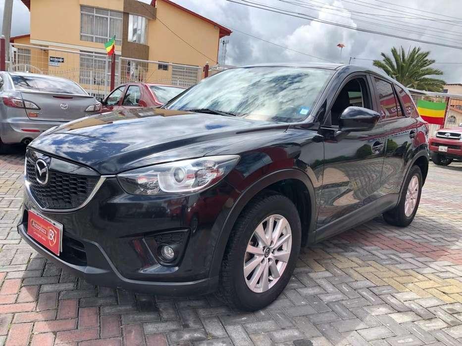Mazda CX-5 2013 - 131000 km