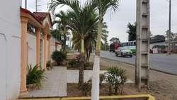 Hostal de venta en Quevedo.