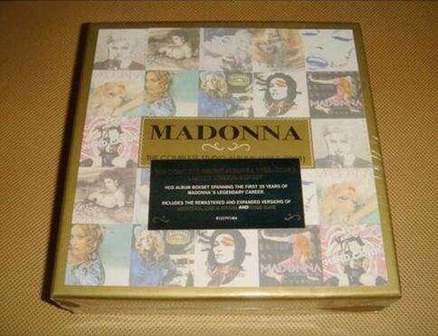 Colección de madona