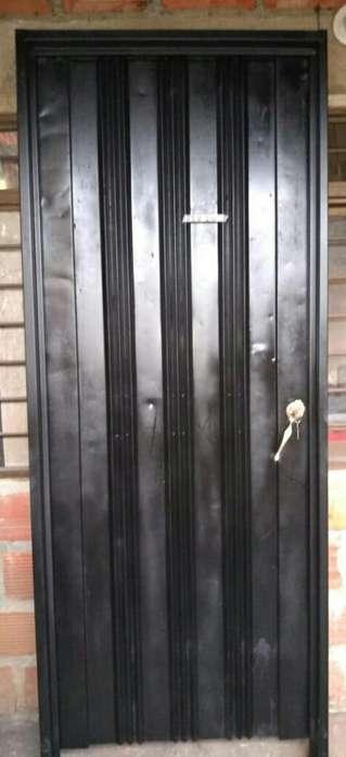 Puerta 85 X 2.10