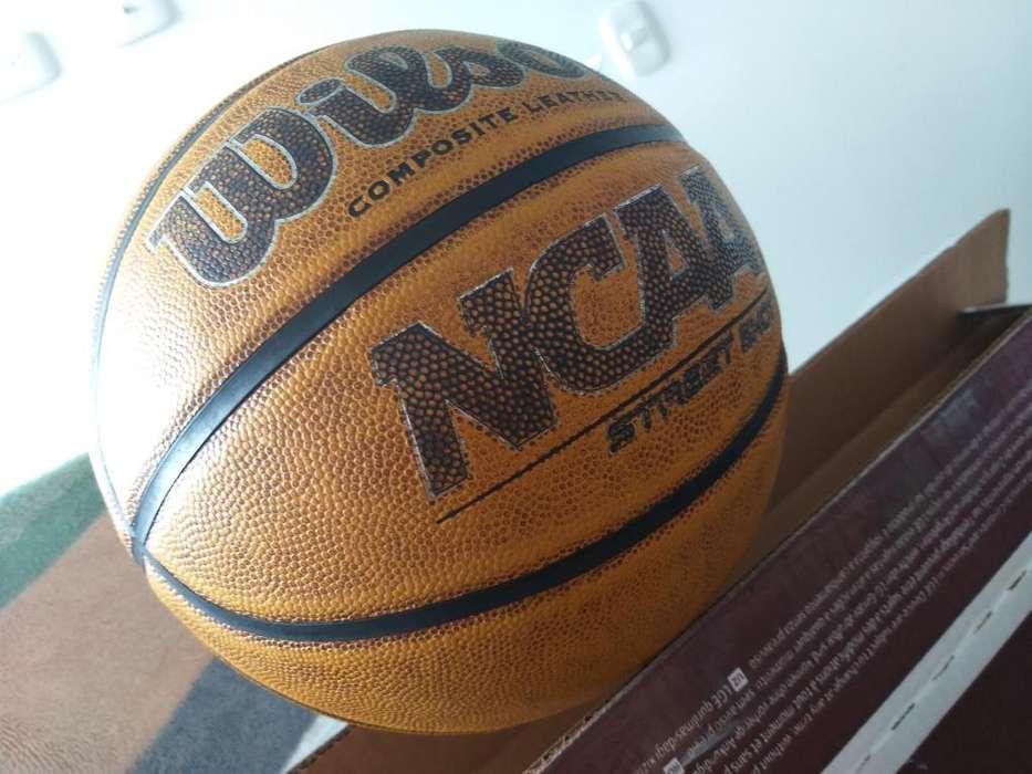 Balon de Baloncesto Wilson