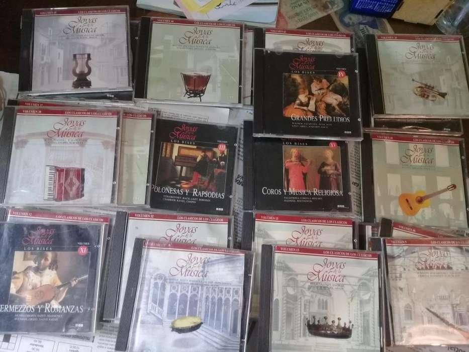 Joyas de la musica clasica ( coleccion) 26 cd