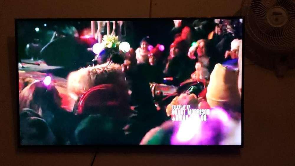 Televisor Smart Tv Samsung 4k Uhd 55 Pg