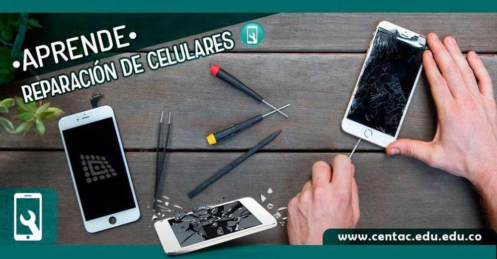 REPARACION SE CELULARES wpp3184152207