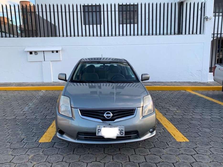 Nissan Sentra 2012 - 153000 km