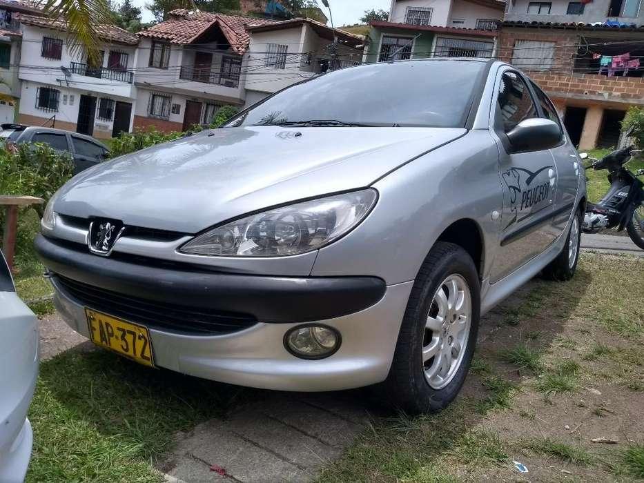 Peugeot 206 2003 - 95000 km