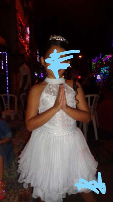vestido primera comunion niña 100.000