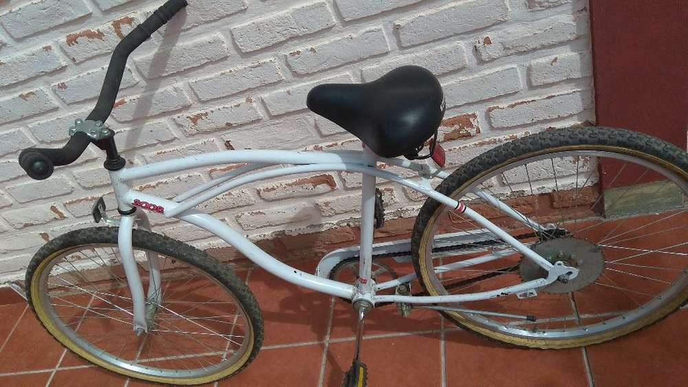 Vendo Bici Playera Rod 26