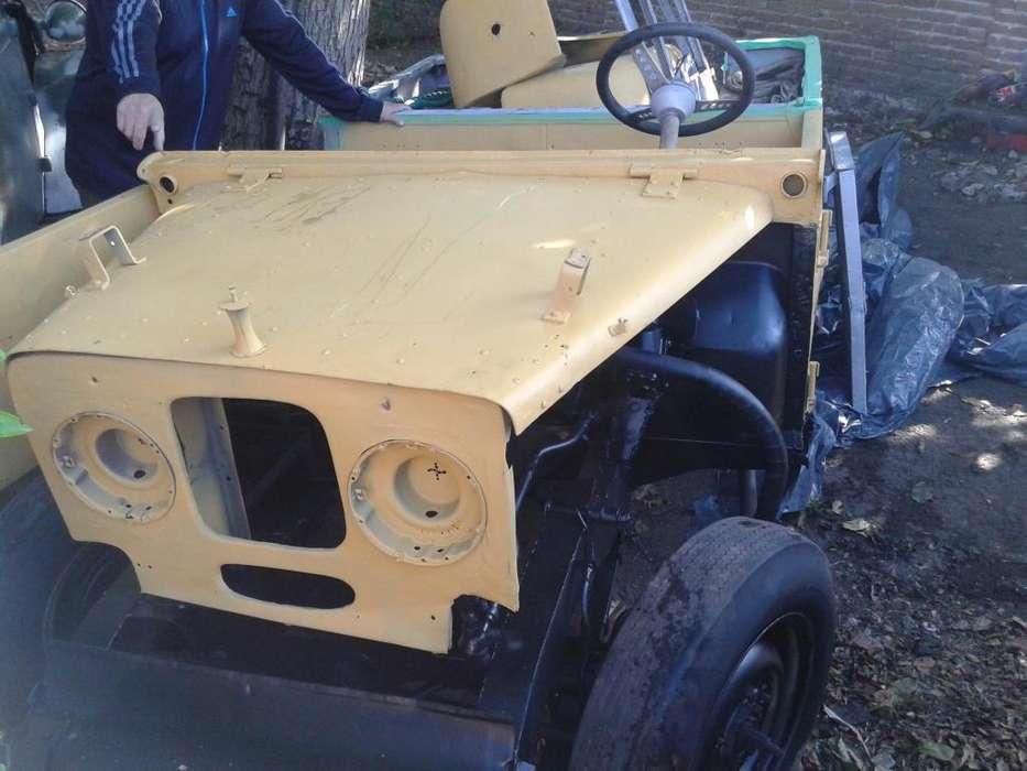 Land Rover Defender 1957 - 0 km