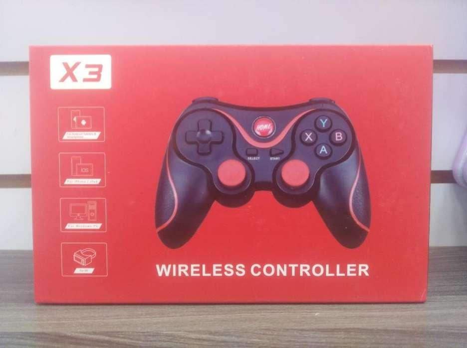 Control Wireless