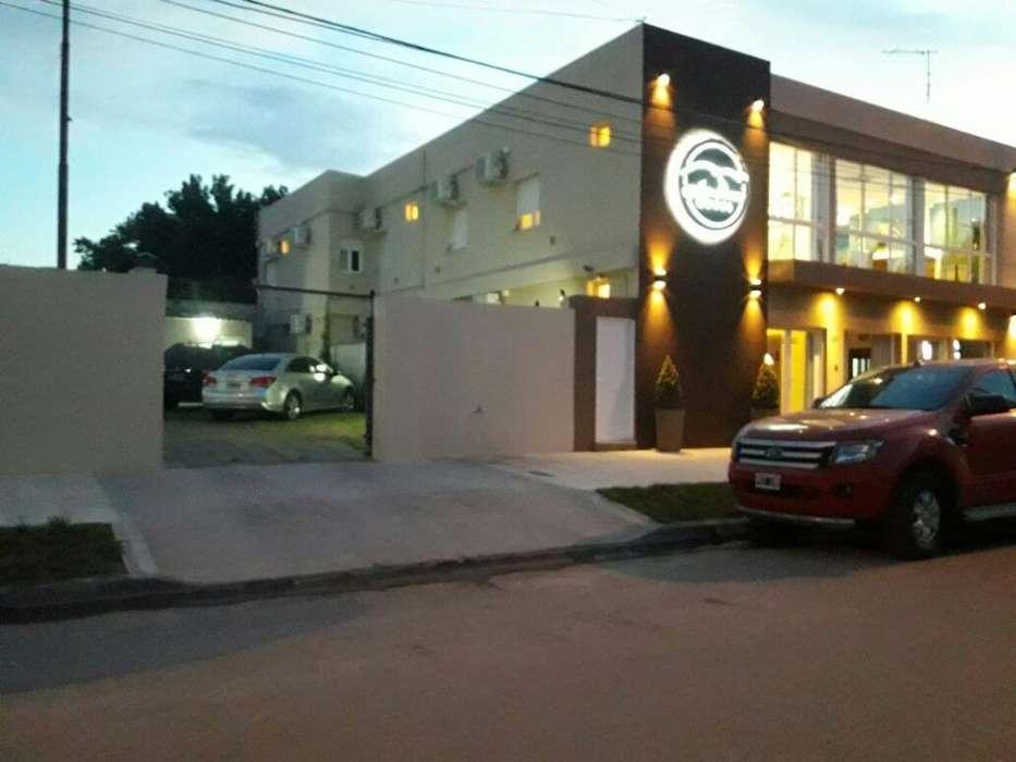 zr99 - Hotel para 2 a 6 personas en Monte Hermoso