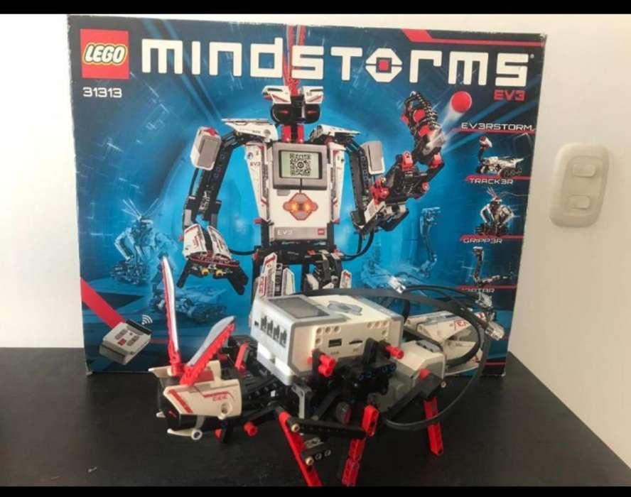 Lego Ev3 Mindstorm