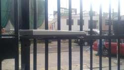 Puertas Corredizas Industrial Levadizas