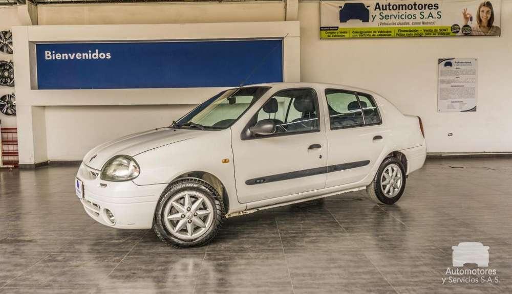 Renault Symbol 2003 - 151950 km