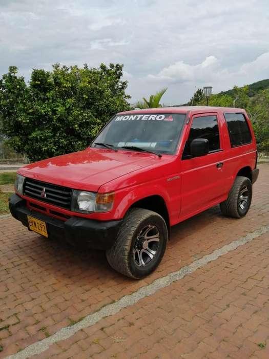 Mitsubishi Montero 2000 - 0 km