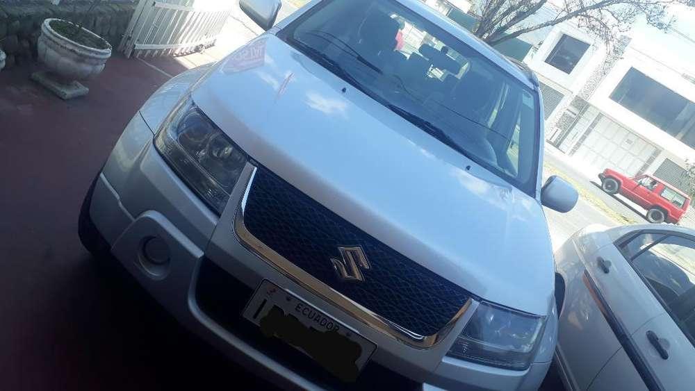 Chevrolet Grand Vitara SZ 2012 - 223000 km