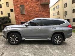 Mitsubishi Montero 2018 Sport