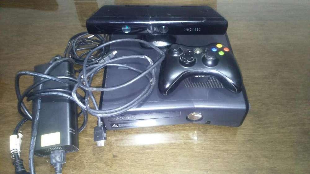 Vendo X Box 360 Original