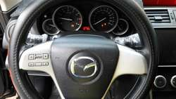 Mazda 6 Premium, Caja Manual Impecable!