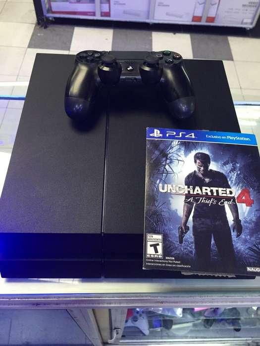 Sony Play 4.. 500 Gb