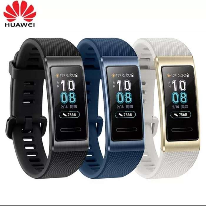 Pulsera Inteligente Huawei Band 3 Pro